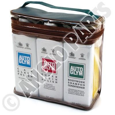 AUTO GLYM GIFT PACK 1