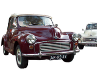 Morris Minor 1956-1971