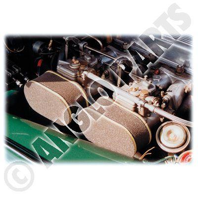 T34 LHD MANIF.KIT 45 2