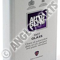 AUTO GLYM FAST GLASS (500ML) 2