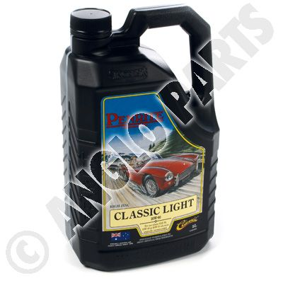 PENRITE CLASSIC LIGHT 20W60 (5L) 4