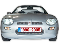 MGF-TF 1996-2005
