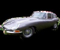 Jaguar E-type 3.8 - 4.2 - 5.3 V12 1961-1974