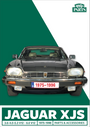 JAGUAR XJS PARTS CATALOGUE