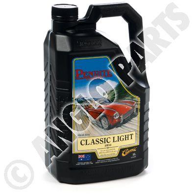 PENRITE CLASSIC LIGHT 20W60 (5L) 3