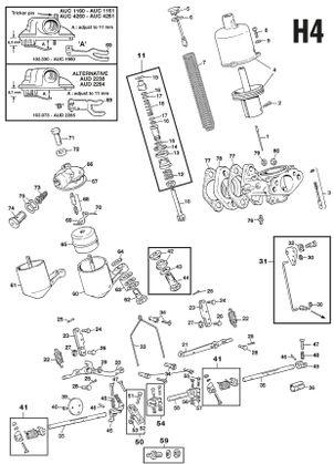 Part diagram 7