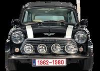 Mini 1969-2000