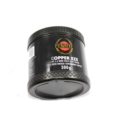 PENRITE COPPER GREASE (500gr) 1
