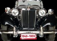 MGTD-TF 1949-1955