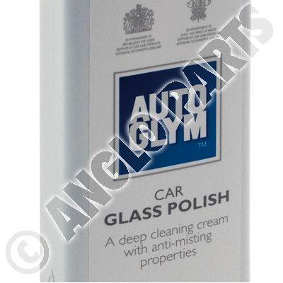 AUTO GLYM GLASS POLISH (325ML) 2