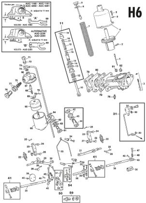 Part diagram 9
