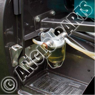 FUEL FILTER /JAGUAR -73 1