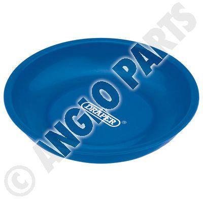DRAPER: Magnetic parts bowl 1