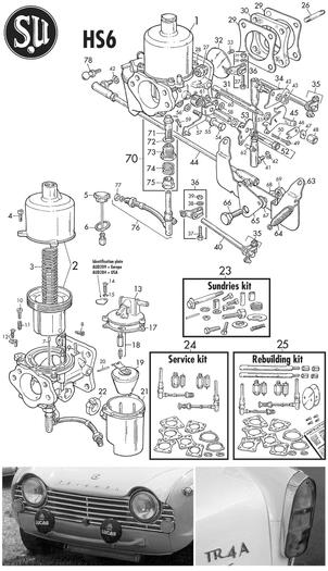 Part diagram 5