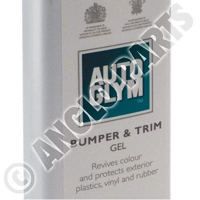 AUTO GLYM BUMPER CARE RUBBER (325ML) 2