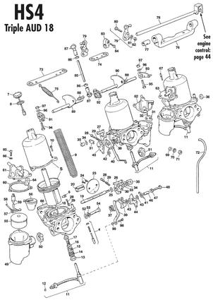 Part diagram 8