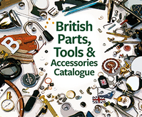 British Parts, Tools & Accessories