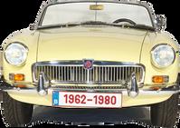 MGB 1962-1980