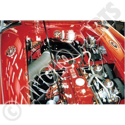 MGA 1500 PAIR CARBS. 1