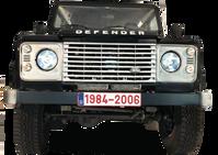 Land Rover Defender 90-110 1984-2006