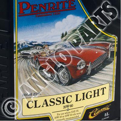 PENRITE CLASSIC LIGHT 20W60 (5L) 5