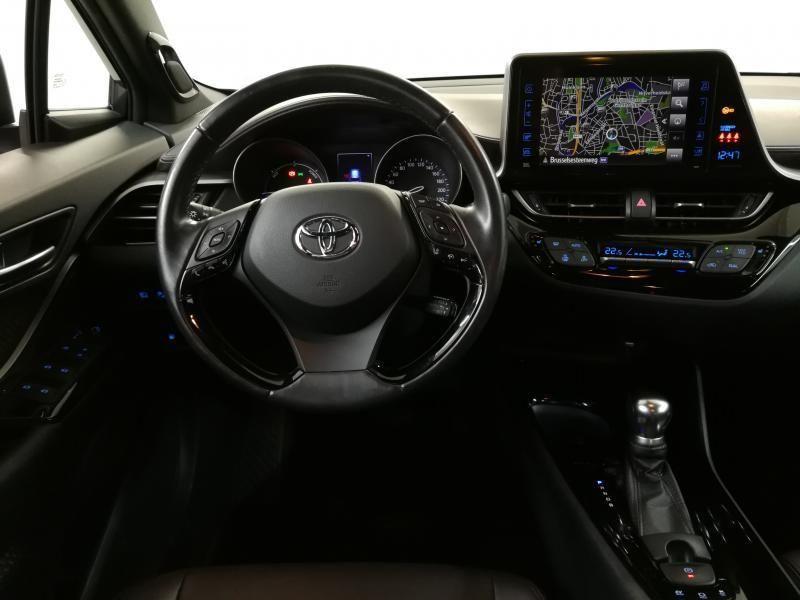 Occasie Toyota Chr TOYOTA C-HR - 5 doors - 1.8 CVT HSD TC - C-BUSINES 3