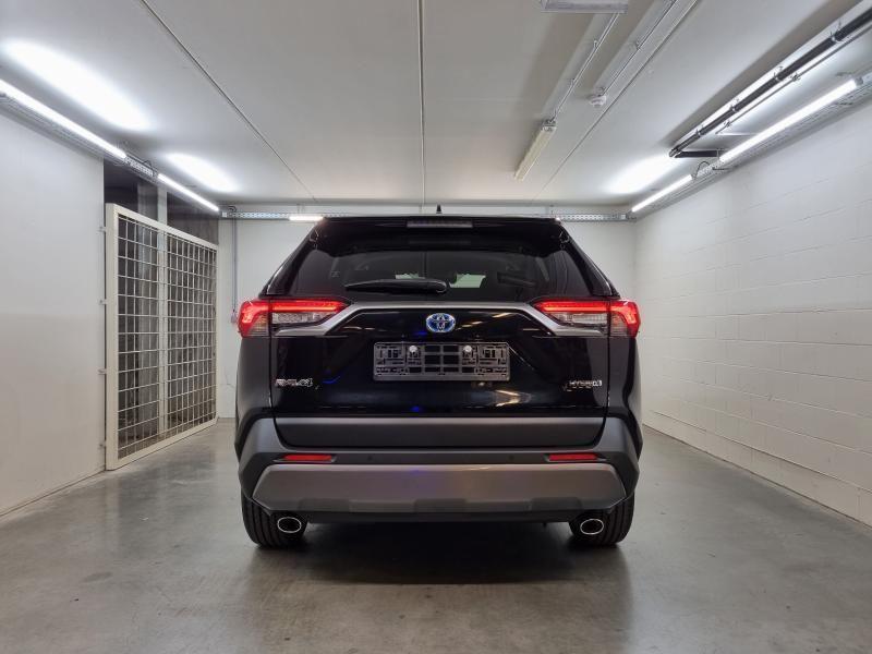 Occasie Toyota Rav4 2,5 VVTI HYBRIDE 7