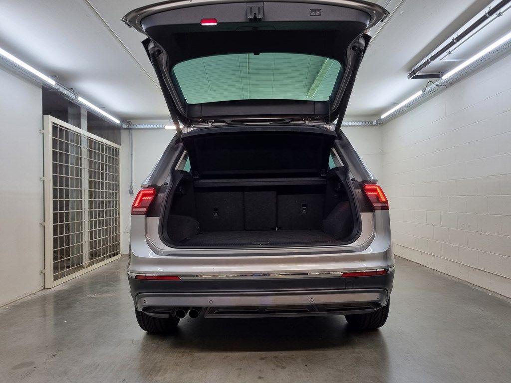 Occasie Volkswagen Tiguan Highline Automaat 14