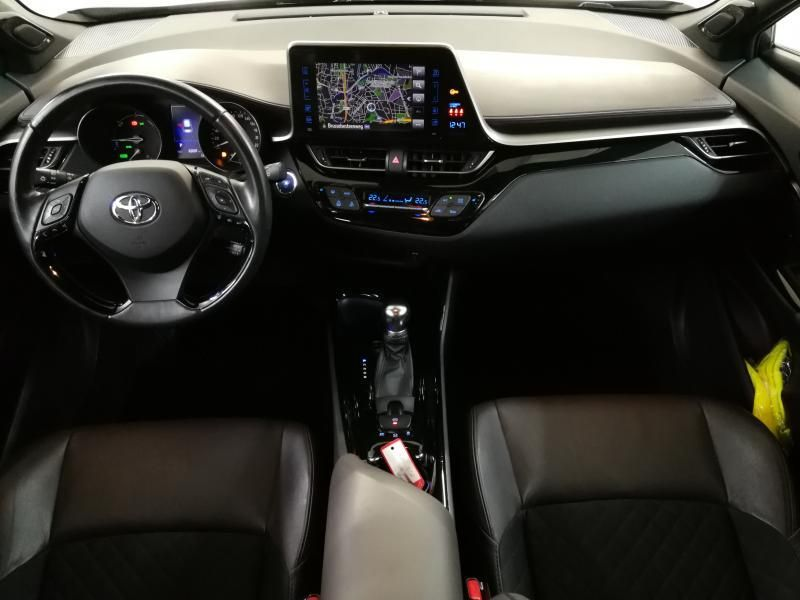 Occasie Toyota Chr TOYOTA C-HR - 5 doors - 1.8 CVT HSD TC - C-BUSINES 6