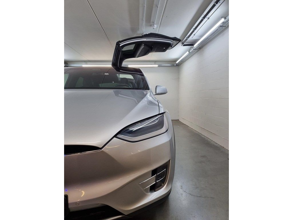 Occasie Tesla Model x 90D 14