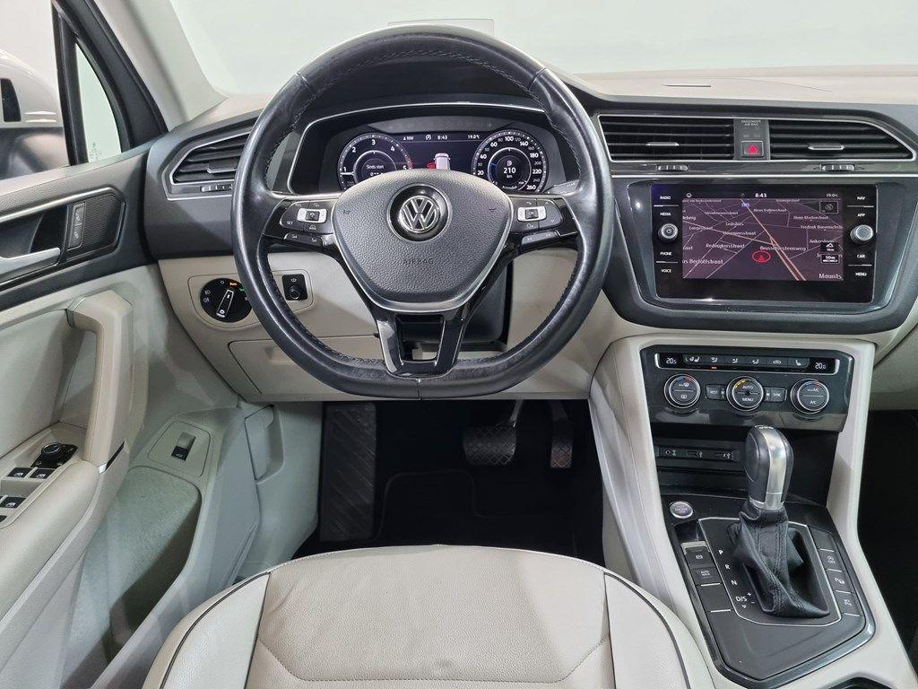 Occasie Volkswagen Tiguan Highline Automaat 3