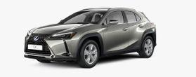 Demo Lexus Ux Crossover 2.0L HEV E-CVT 2WD Business Li 1J7 - Sonic Titanium