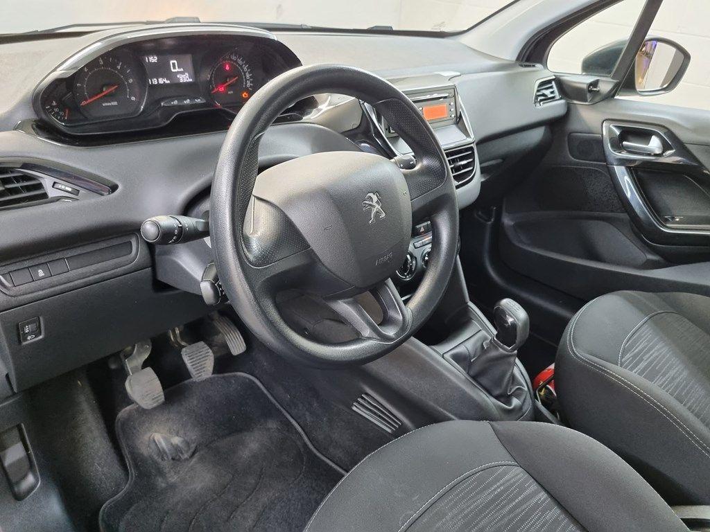 Occasie Peugeot 208 . 5