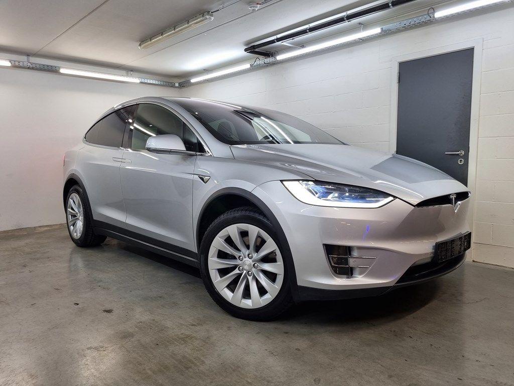 Occasie Tesla Model x 90D 2