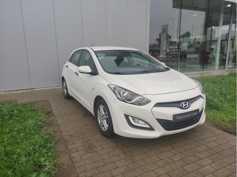 Occasie Hyundai I30 1.4 BENZINE 6