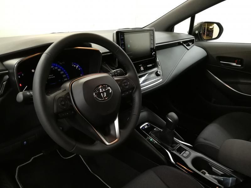 Occasie Toyota Corolla hb & ts Touring Sports 1.8HYBRID e-CVT ACTIVE TECH 4