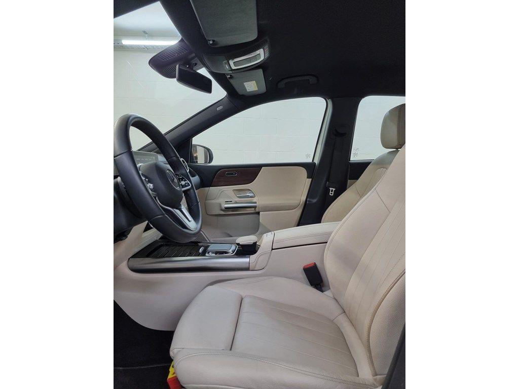 Occasie Mercedes B 180D 5