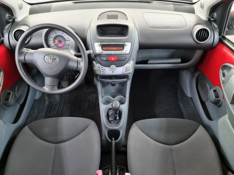 Occasie Toyota Aygo 3 D. 1,0 VVTI 5MT 5