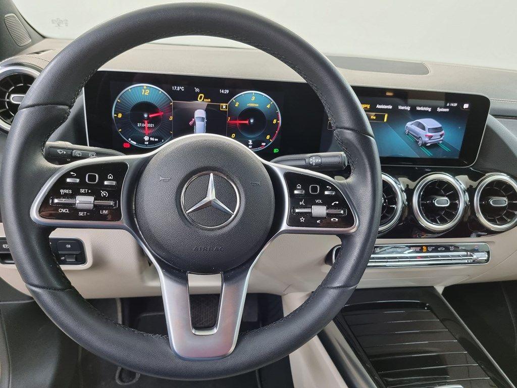 Occasie Mercedes B 180D 3
