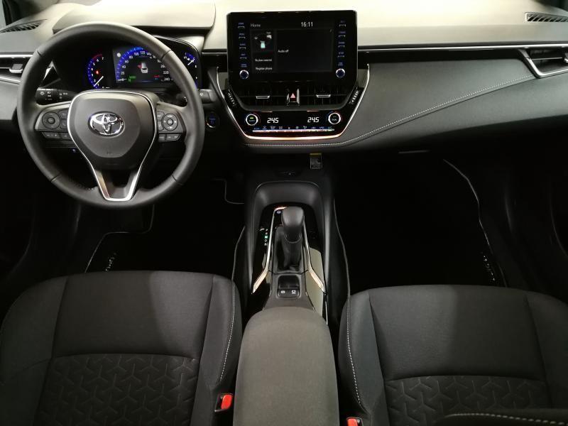 Occasie Toyota Corolla hb & ts Touring Sports 1.8HYBRID e-CVT ACTIVE TECH 6