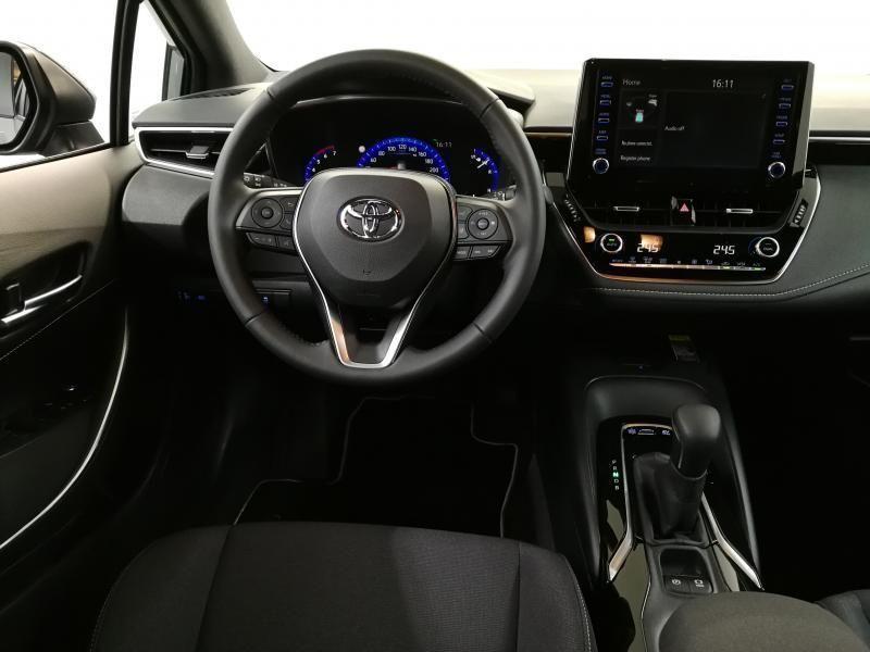 Occasie Toyota Corolla hb & ts Touring Sports 1.8HYBRID e-CVT ACTIVE TECH 3