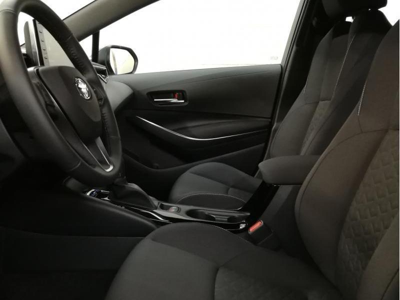 Occasie Toyota Corolla hb & ts Touring Sports 1.8HYBRID e-CVT ACTIVE TECH 5