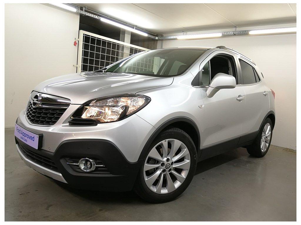 Occasie Opel Mokka 1.4 BENZINE 1
