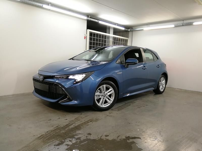 Occasie Toyota Corolla hb & ts Touring Sports 1.8HYBRID e-CVT ACTIVE TECH 1