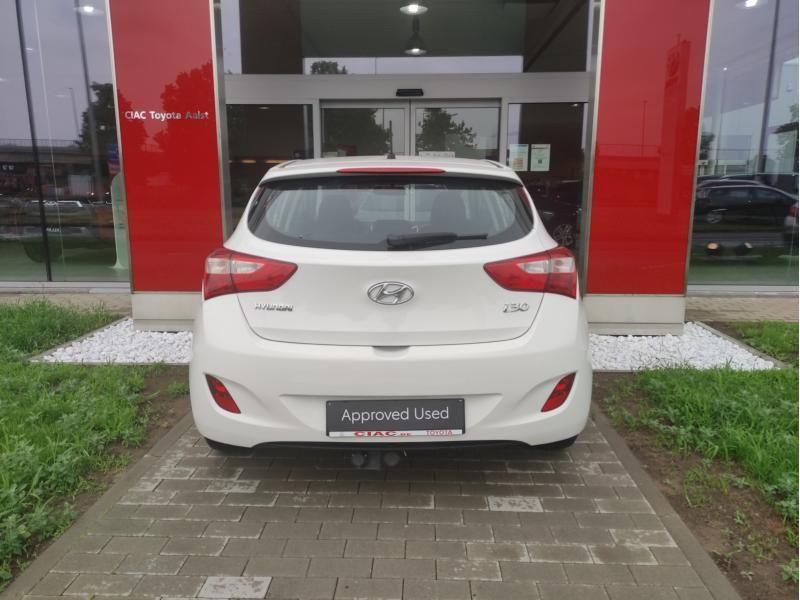 Occasie Hyundai I30 1.4 BENZINE 3