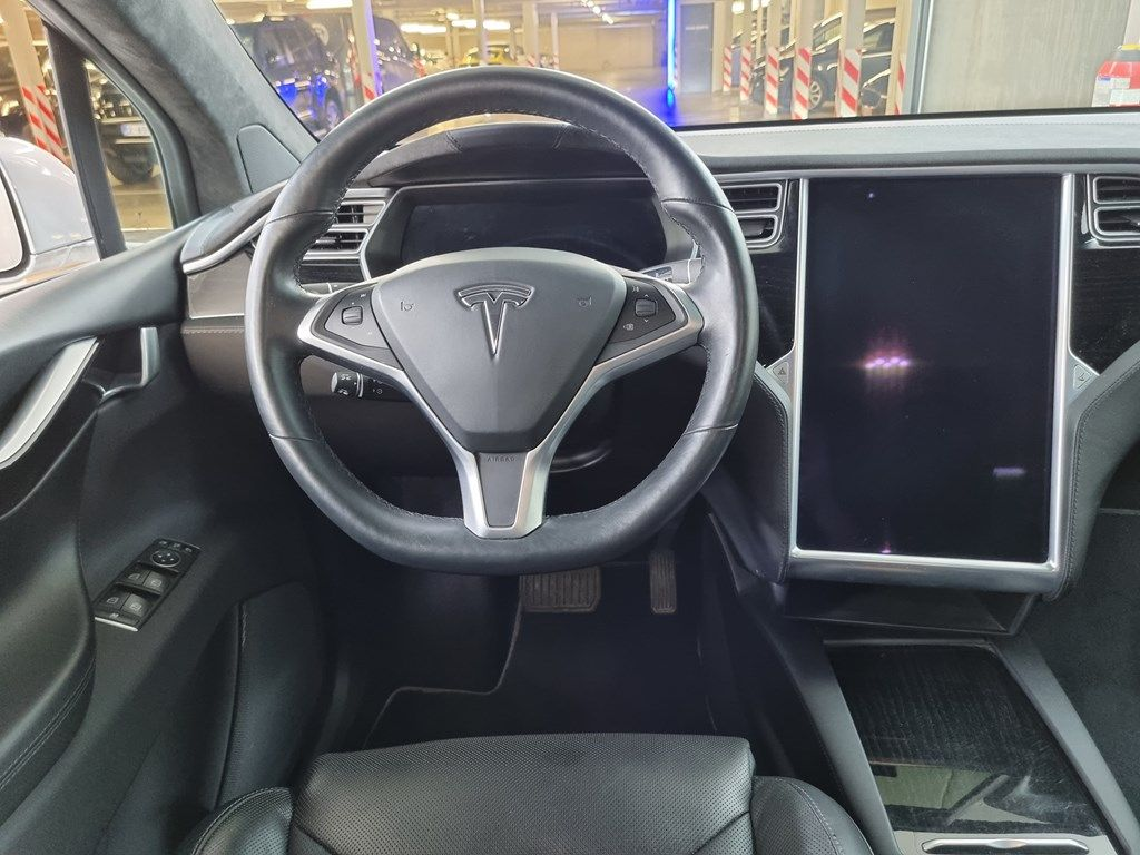 Occasie Tesla Model x 90D 3