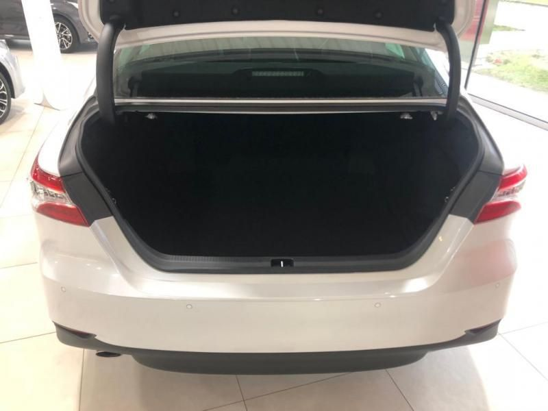 Nieuw Toyota Camry Sedan 2.5 Hybrid e-CVT Premium LHD 089 - WHITE PEARL MC 10