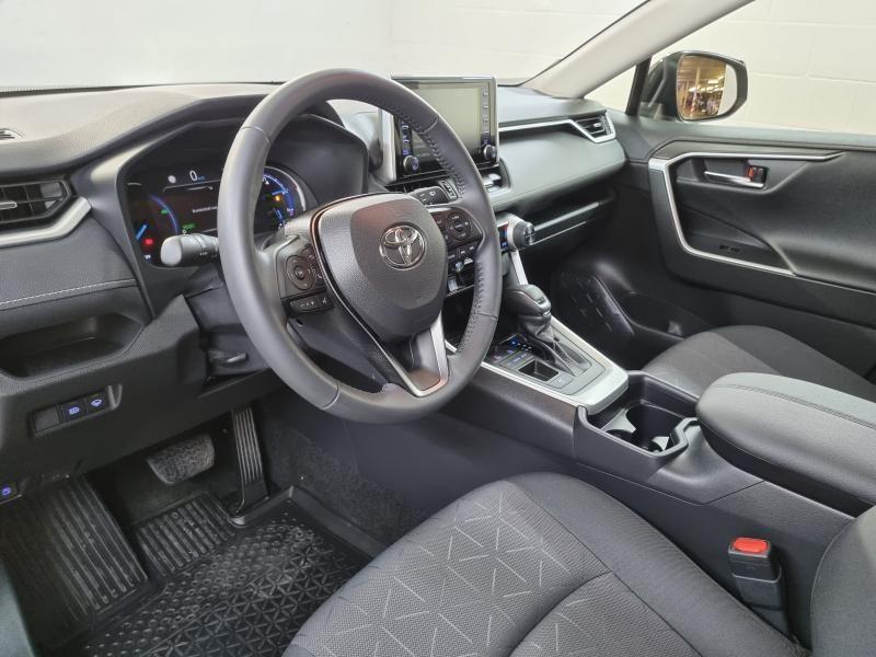 Occasie Toyota Rav4 2,5 VVTI HYBRIDE 4