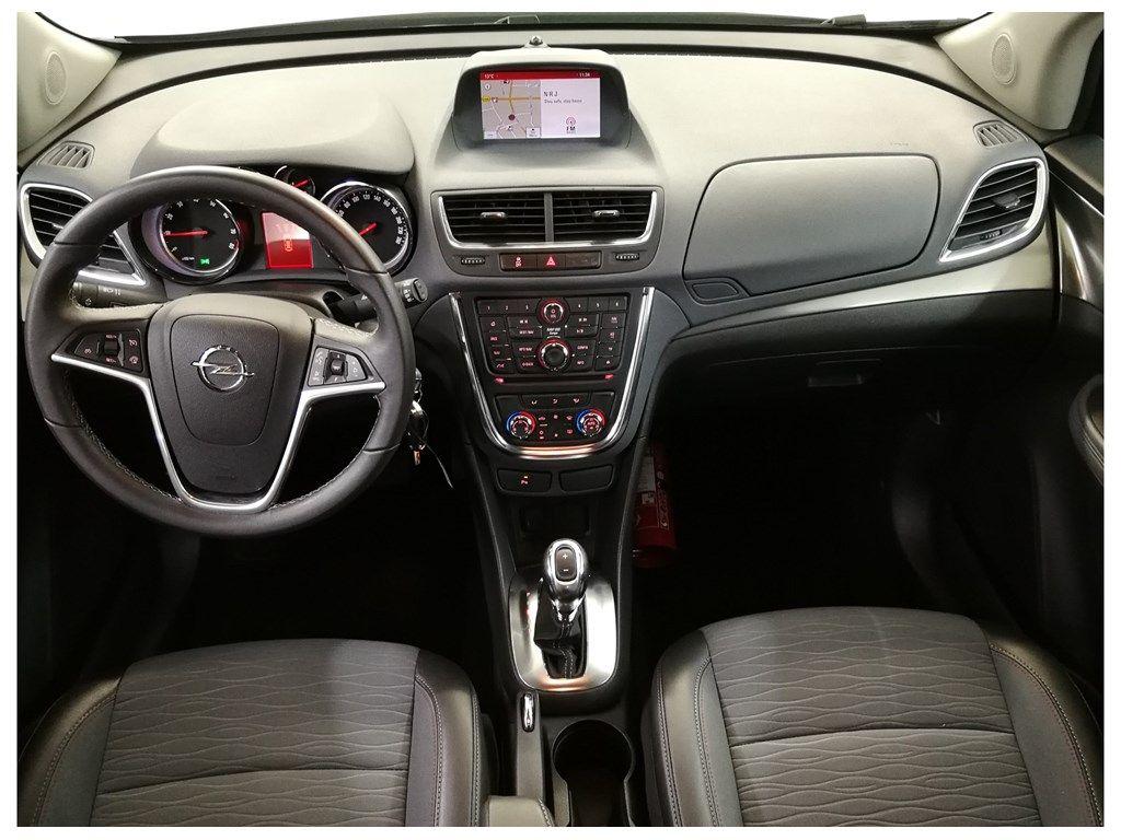Occasie Opel Mokka 1.4 BENZINE 5