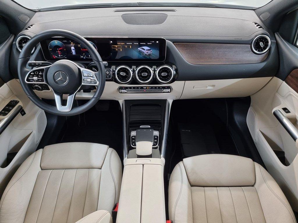 Occasie Mercedes B 180D 8